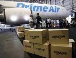 亚马逊投资15亿美元建航空货运中心,或挑战UPS