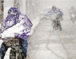 寒潮来袭,大部分地区快递将延迟